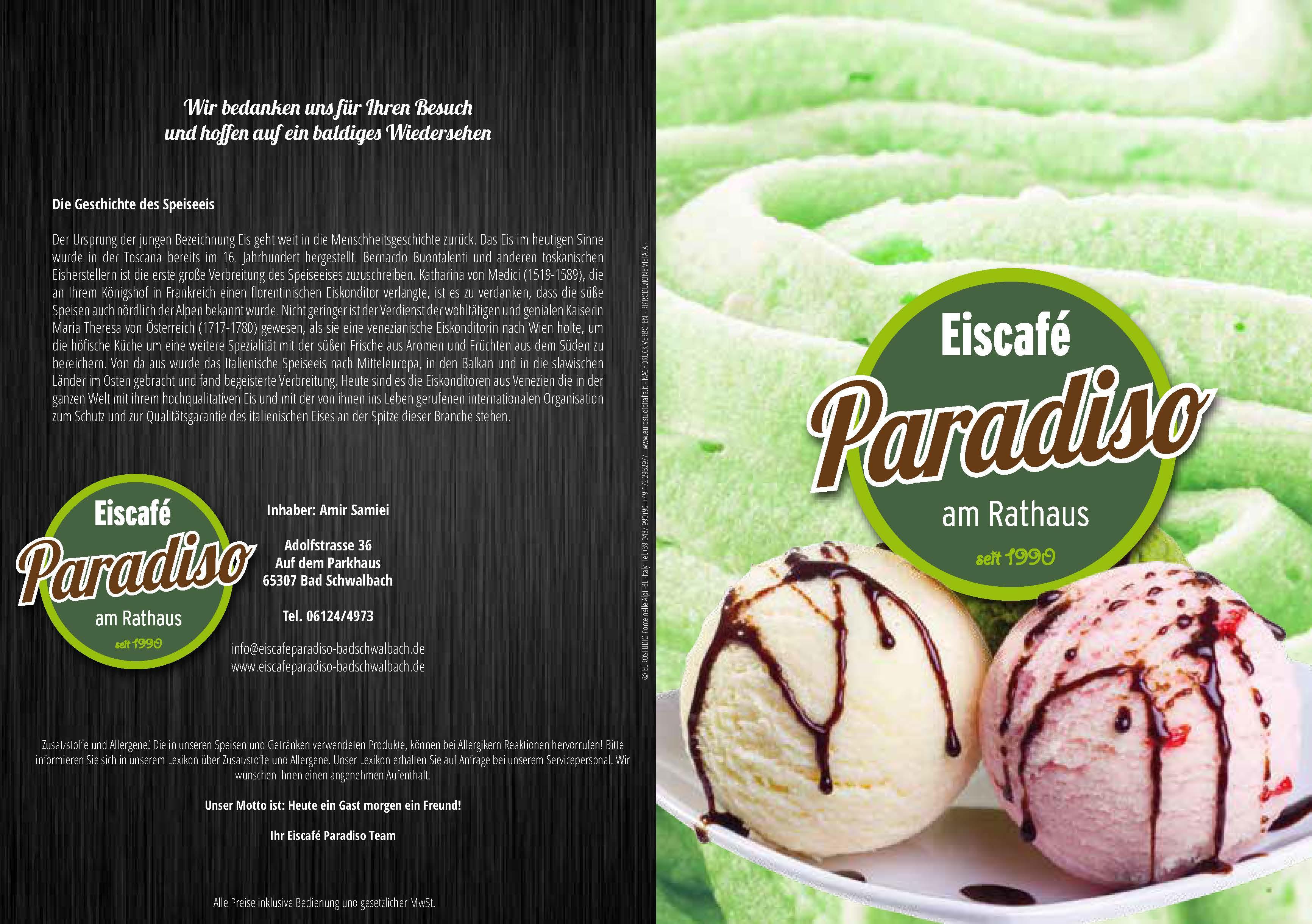Paradiso Eiskarte aktuell_Seite_1
